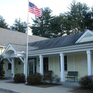 Hampden Senior Center